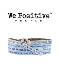 We Positive Bracciale Amoroso MY411