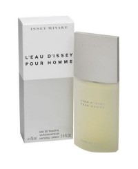 ISSEY MIYAKE L'EAU D'ISSEY 75 ML EDT
