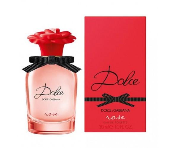 DOLCE & GABBANA DOLCE ROSE 30 ML EDT