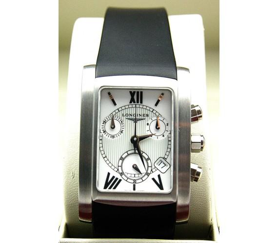 Orologio Longines L56634252 chrono