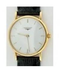 Orologio Longines L71996122 oro donna