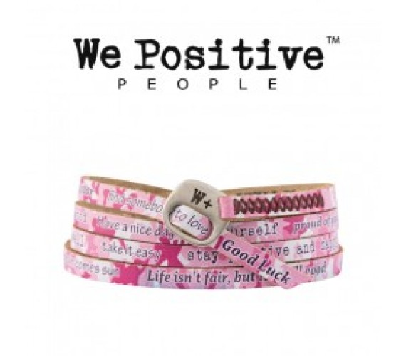 We Positive Bracciale WP208
