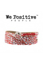 We Positive Bracciale WP211