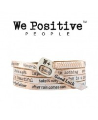 We Positive Bracciale WP217
