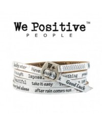 We Positive Bracciale WP218