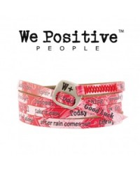 We Positive Bracciale WP219
