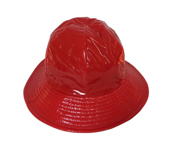 Cappello Lux Rosso