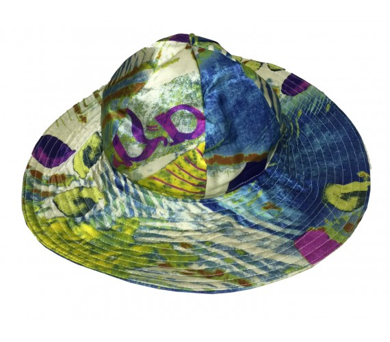 Cappello Variopinto