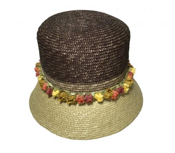 Cappello Roselline