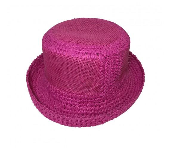 Cappello Fucsia