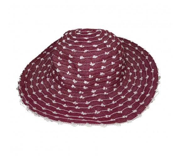 Cappello Cotonato