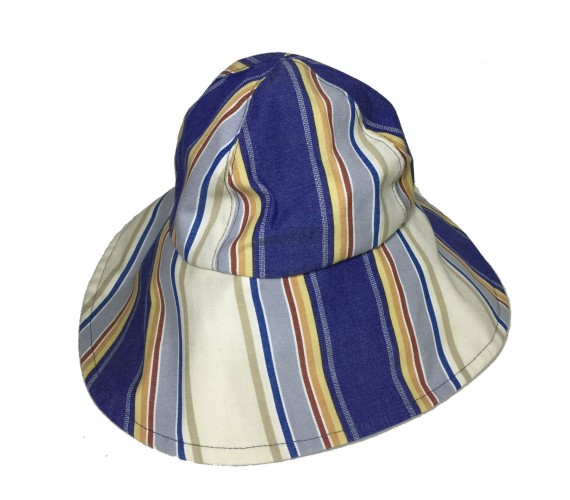 Cappello Fasce Colorate