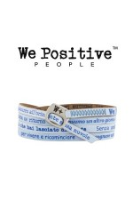 We Positive Bracciale Amoroso MY411