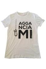 T-Shirt Smile Star Agganciami Uomo